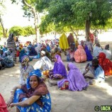 We Fled After Bandits Killed 30 People In Our Village