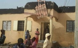 Fire service: Sokoto records 397 fire incidents in seven months