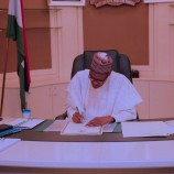 President Buhari Welcomes the Release of UNIMAID Lecturers, 10 Police Wives