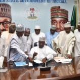 Niger Gov, Sani-Bello signs law to hang bandits, kidnappers, others