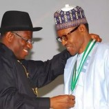 What Jonathan, Other Ex-Heads Of State Told Buhari About #EndSARS – Presidency
