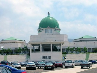 National Assembly beefs up security over planned protest by Legislative Aides