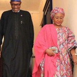 Women, youths: Aisha Buhari committed to alleviate poverty
