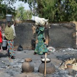 ISWAP kill, abduct dozens in Borno