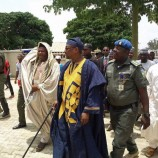 Niger Governor commiserates with victims of bandits attack