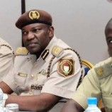 NIS boss: Border closure good for Nigeria's security
