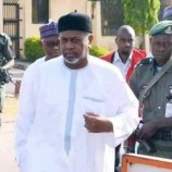 Court grants Dasuki`s request to travel abroad for medical treatment