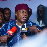 Taraba Governor, Darius Ishaku Signs 2021 Appropriation Bill Into Law
