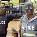 Police deploy men to check looting at NYSC camp in Abuja