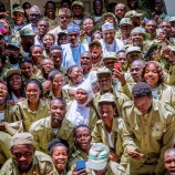 PTF: Over 700 corps members tested positive for COVID-19