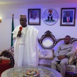 Tambuwal: Commissioning of projects happening only in PDP states