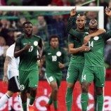 #AFCON2019Q: Nigeria Qualify For 2019 Africa Cup Of Nations