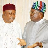 Gov. Ortom suspends 3 traditional rulers over clashes