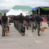 IGP Promises Maximum Security At Railways, Deploys Police Dogs