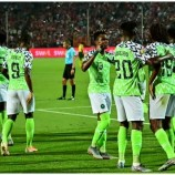 Four Super Eagles players test positive for COVID-19