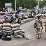 Soldiers arrest bandits linked to killing of district head, daughter