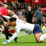 Liverpool hammer Man United to maintain firm grip on PL title