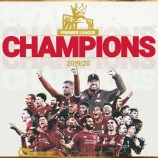 After 30 Years, Liverpool Are Premier League Champions