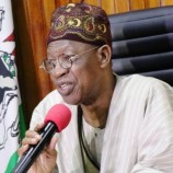Dare us if you feel anti-corruption war is waning – FG