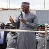 There are no untouchables in customs, your positions, ranks don't matter — Customs boss