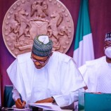 Buhari orders reopening of 4 land borders
