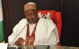 Man gets option of N20,000 fine, 20 strokes of cane for 'insulting' Jigawa gov