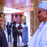 Femi Adesina: Jonathan, Buhari treating each other like brothers but their supporters are fighting