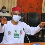 El-Rufai Reacts To NBA's Decision To Drop Him As Speaker At 2020 Conference