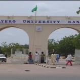 COVID-19: BUK directs compulsory use of face mask from Monday