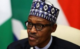 Buhari: There'll be improvement in security this year