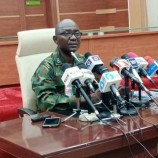 Air Strikes Decimate Boko Haram Camp In Borno – Military