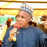 Blame Service Chiefs Not Buhari For Banditry – Katsina Governor