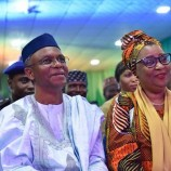 'I'll love you forever' — el-Rufai's wife celebrates him on 35th wedding anniversary