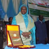 Dr Amina Abubaker, Niger State First Lady Has Memorized Half Of The Qur'an!