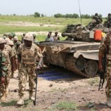 Troops Kill Three Bandits, Arrest Nine Others In Katsina, Zamfara