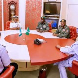 Retaining service chiefs year after retirement, unconstitutional –North East elders