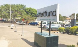 TETFund To Complete 1,000-Seater Confab Centre In ABU