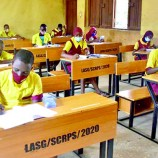NECO announces date for make up test for candidates who missed exams
