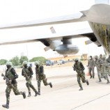 Air Force Destroys New Boko Haram Settlement In Borno