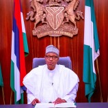 We received over one million applications for N75bn youth investment fund in three weeks, says Buhari