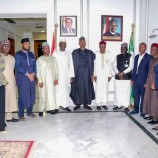 Zulum leads team to Egypt over proposed Borno teaching hospital