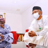 #EndSARS crisis: I nearly shed tears over destruction of property in Lagos, says el-Rufai
