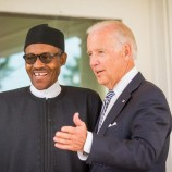 Buhari to Biden: We want your support in the war against Boko Haram