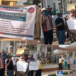 SSANU, NASU members resume work after three-day protest