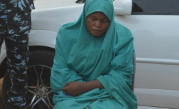 Police Arrest Female Leader Of Notorious Kidnap Gang, 3 Others In Kano