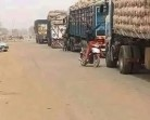 Food items worth millions rot in Niger