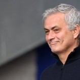 AS Roma Roma announce Jose Mourinho as their new head coach, Who saw that coming?!