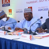 BUA Cement Holds AGM, Declares ₦72.3 Billion In Profit After Tax
