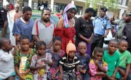 Court Sentences Paul Owne To 104 Years In Prison Over 9 Missing Kano Children