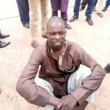 Notorious Bandit, Galadima Arrested In Sokoto While Buying Sex Enhancement